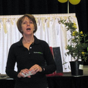 Kim Van Borkulo lecture